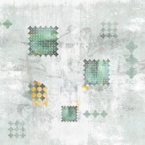 pouyan collection white wallpaper 22