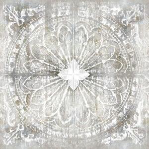 pouyan collection white wallpaper 23