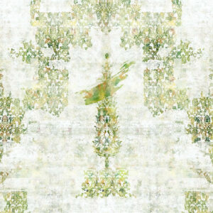 pouyan collection white wallpaper 26